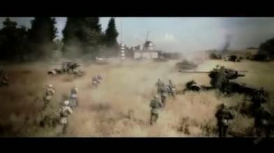 "Order of War: Challenge ""Launch Trailer"""