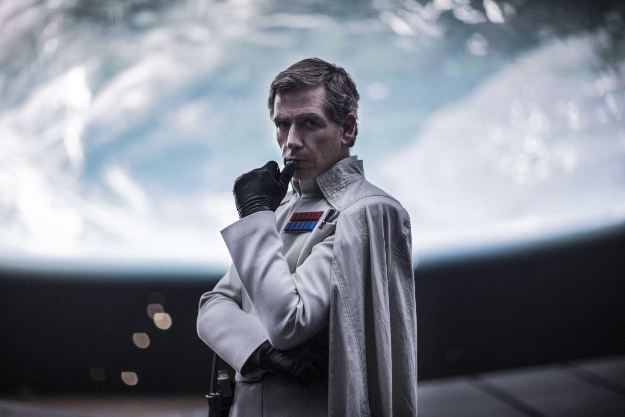 Фильм «Изгой-один: Звездные войны» за20 дней заработал $800 млн