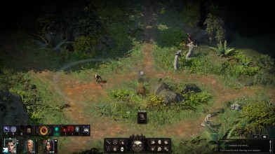DIVINITY: ORIGINAL SIN 2 против PILLARS OF ETERNITY 2: DEADFIRE