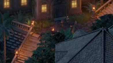 Pillars of Eternity II Deadfire - Backer Update 14 - Neketaka (введены погодные условия)