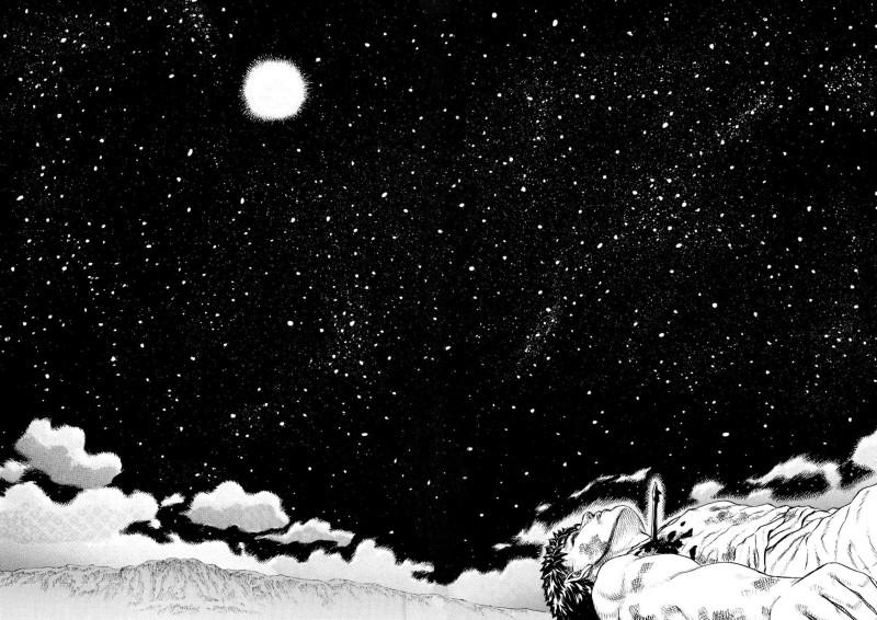 """Ушел из жизни легендарный японский художник Кэнтаро Миура - автор манги """"Берсерк"""""""