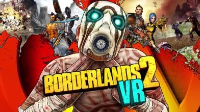 Borderlands 2 отправится в виртуальную реальность