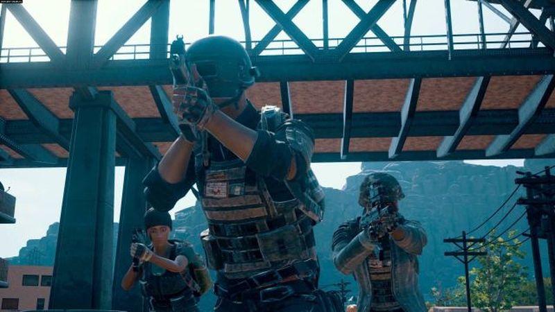 В «Поднебесной» правоохранители задержали 15 создателей читов для Battlegrounds