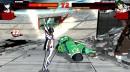 Новый геймлей файтинга Kill La Kill The Game: IF. Сацуки против Санагэямы.