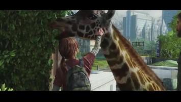 Самый честный трейлер The Last of Us