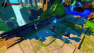 Stories: The Path of Destinies - необычная Action RPG игра!