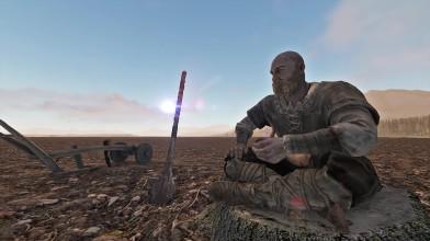 Трейлер к выходу ранней версии Life is Feudal: MMO в Steam