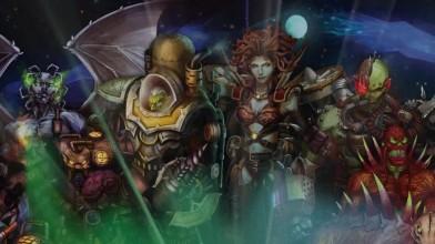 "City of Steam ""Трейлер браузерной онлайн-игры Пароград, Aggro games 2013"""