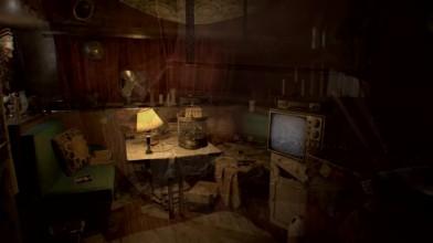 Resident Evil 7_ зачем нужен игрушечный топор