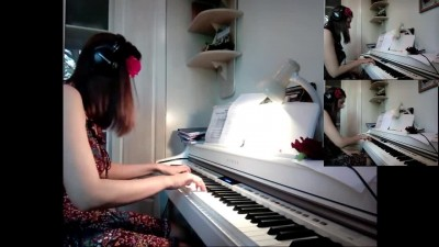 Game of Thrones Theme (cover) by Yana Ainsanova