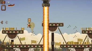 Penarium появится на PlayStation 4, Xbox One и PC на следующей неделе