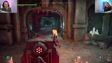 Darksiders 3: около часа игрового процесса грядущего экшена