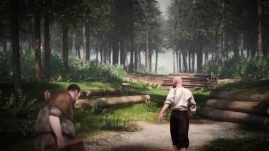 Трейлер The Guild 3 - От дровосека до миллионера