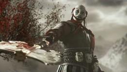 Подробный разбор нового героя в For Honor - Хитокири