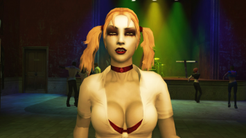Ретроспектива Vampire: The Masquerade - Bloodlines от Eurogamer