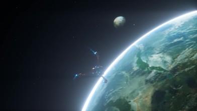 Новый тизер-трейлер Element: Space