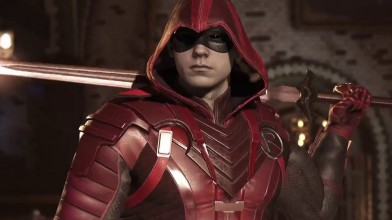 Denuvo вызывала фризы при игре за некоторых персонажей в файтинге Injustice 2