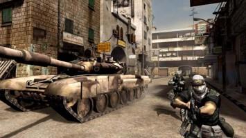 Контент из Battlefield 2 может появится в Battlefield 4