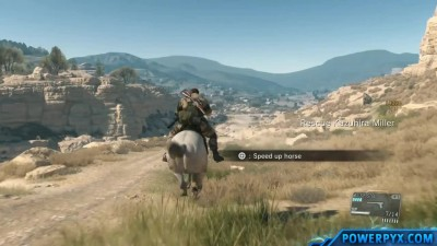 Metal Gear Solid 5 The Phantom Pain - Миссия Phantom Limbs на ранг S.