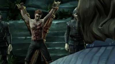 "Game of Thrones: A Telltale Games Series ""Episode 5 часть 1"""
