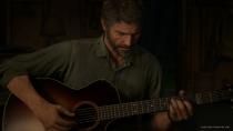 Джоэл учит играть Элли на гитаре на новых скриншотах The Last Of Us: Part II