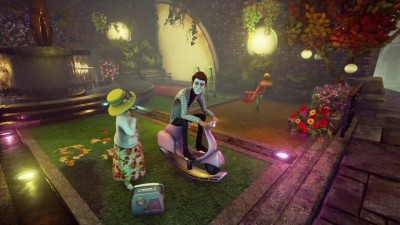 "We Happy Few ""Анонс на Xbox One"""