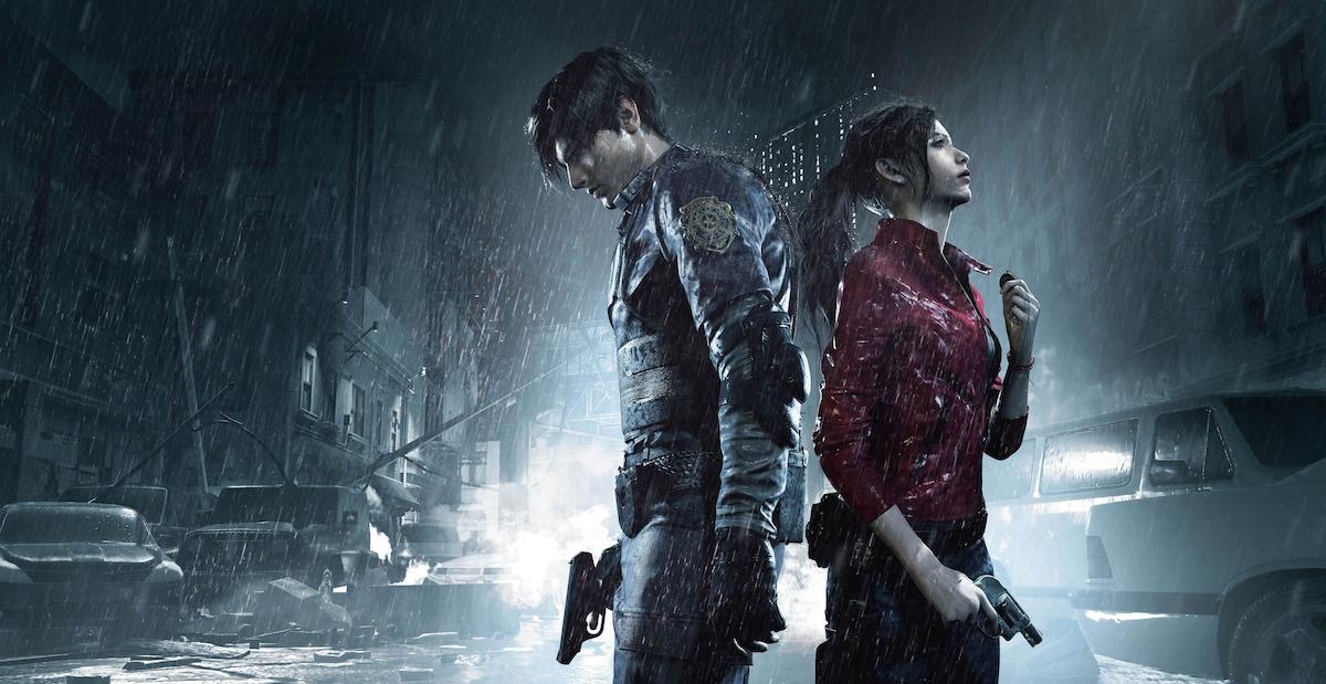 Ремейк Resident Evil 2 обзавёлся донатом