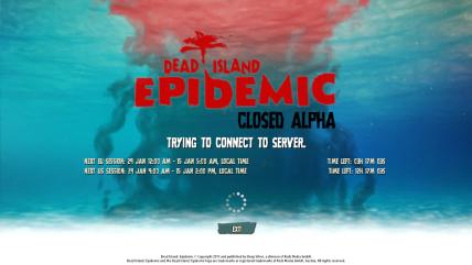Dead Island Epidemic - Ключи в Альфа Версию скинули! (Обсуждение)