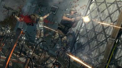 Free Reign Entertainment и Nacho Games анонсировали тактический сетевой шутер с видом от первого лица Burstfire