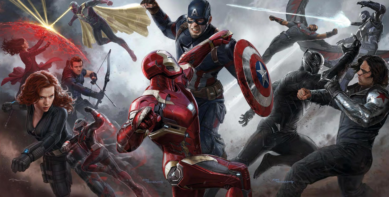 по проданным билетам первый мститель 3 обогнал все фильмы