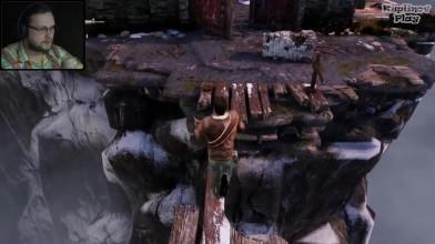 Uncharted 2: Among Thieves  шофёр в опасности  #11