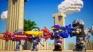Earth Defense Force: World Brothers для PS4 и Switch получили новый трейлер