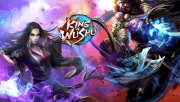 Стартовал открытый бета-тест китайской версии King of Wushu на PC