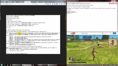 Взлом/обход Denuvo #49 (25.06.17). Baldman взломал Dragon Quest Heroes 2!