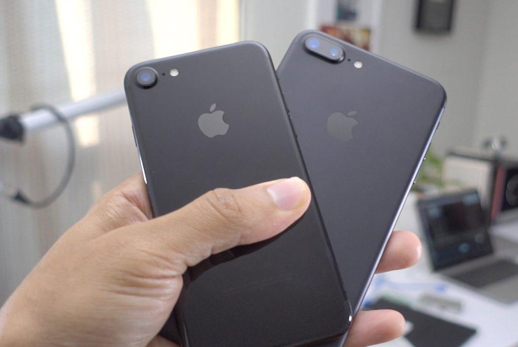 В2016 году Apple представит три стеклянных iPhone 8