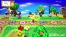 Эволюция Animal Crossing