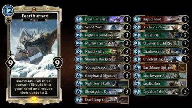 Подчините себе Великие дома Морровинда с помощью тематических колод The Elder Scrolls: Legends!