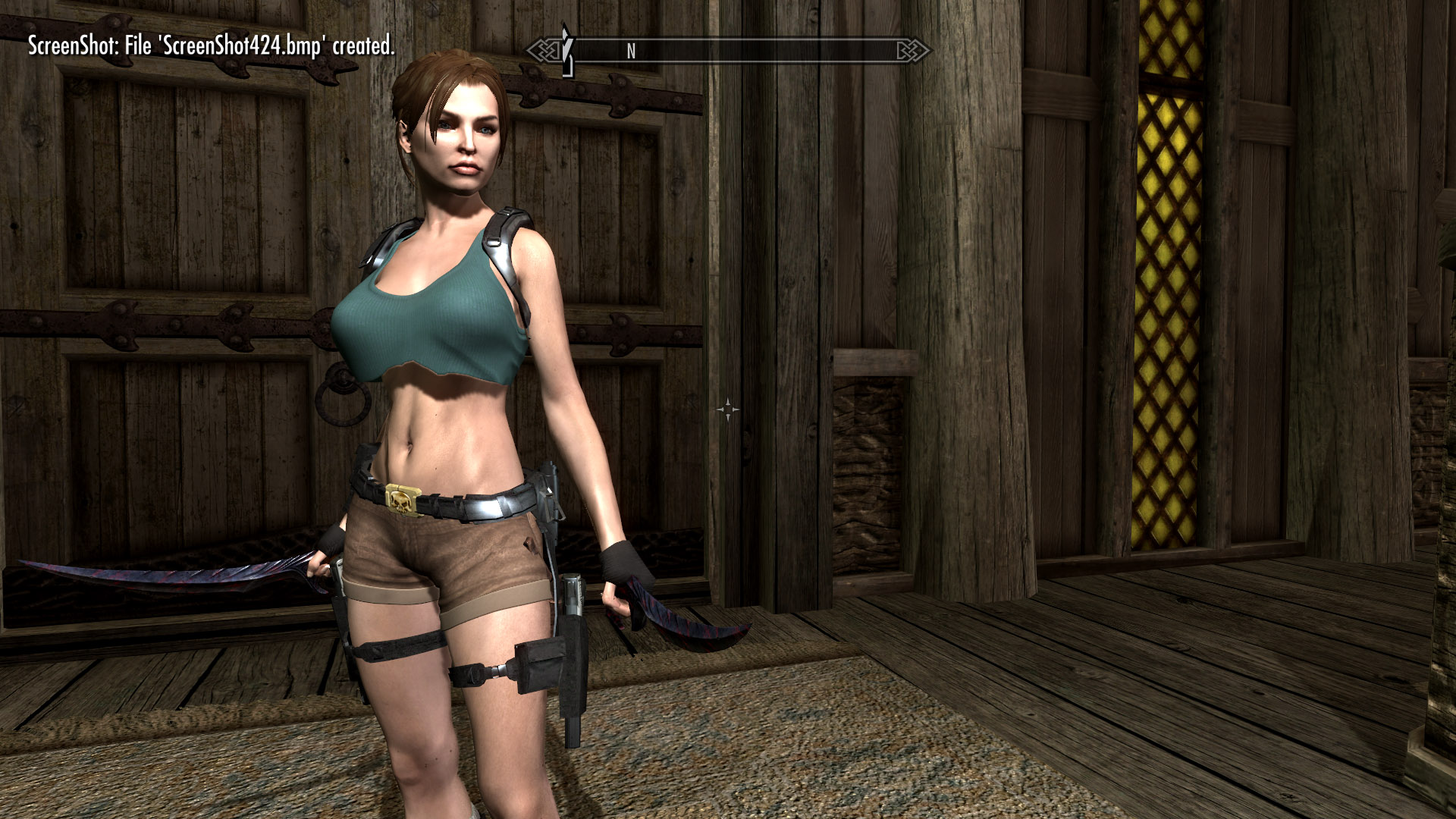Porncraft of tomb raider porn galleries