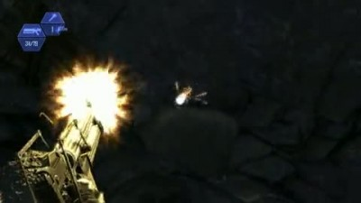 "Dark Void ""E3 2008: Vertical Combat Trailer"""