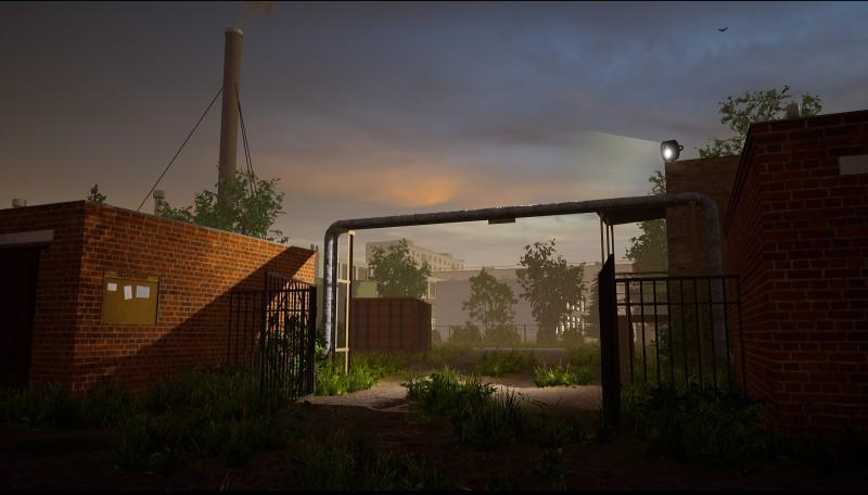 Состоялся релиз Bright Lights of Svetlov в Steam
