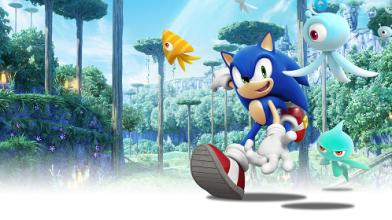 Слух: Sonic Colors выйдет на ПК