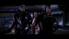 Mass Effect и Стражи Галактики
