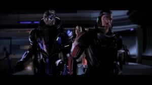 Mass Effect � ������ ���������