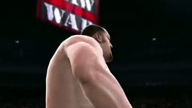 "WWE '13 ""Выход Paul Wight"""