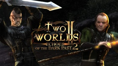 Вышло дополнение Echoes of the Dark Past 2 для Two Worlds 2