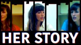 GamesVoice представила гнусавую озвучку Her Story