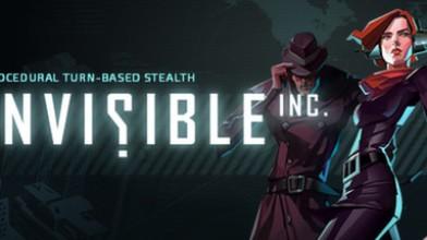Invisible, Inc. - Финишная прямая. Подробности финального обновления