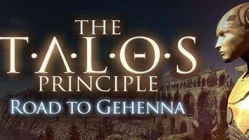 The Talos Principle: Road to Gehenna в продаже