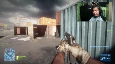 93R - Топовый пистолет | Battlefield 3