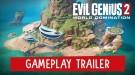 Новый геймплейный трейлер Evil Genius 2: World Domination